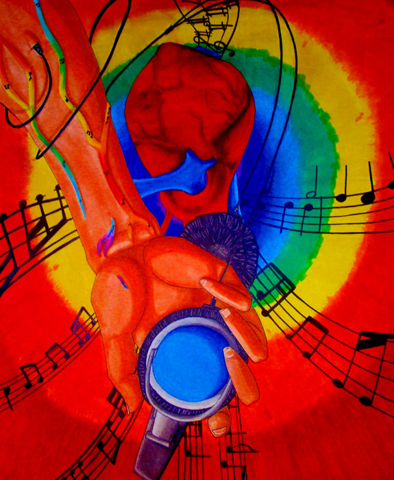 psychosocial dispositions of creative musicians In this learning brief we describe how the capacity building workshops and creative music facilitation initiatives help provide early childhood development (ecd) workers and teachers with much needed psycho-socio support.